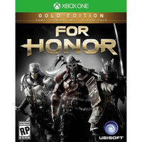 Ubisoft For Honor Gold Edition XBox One [XB1]
