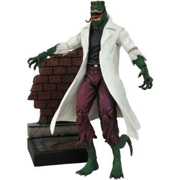Diamond Select Toys Marvel Select Lizard Action Figure