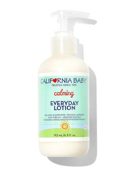 California Baby Calming™ Everyday Lotion
