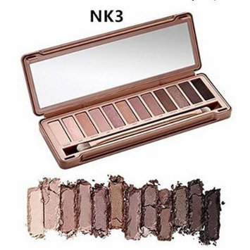 12 in 1 High Quality Eye Shadow Palette