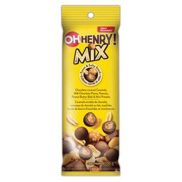 OH HENRY! Snack Mix
