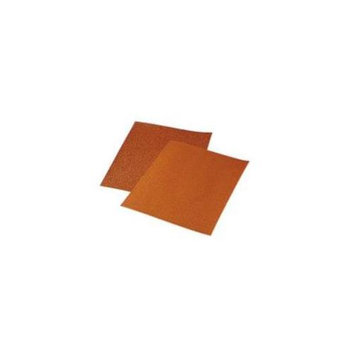3M Commercial Care Products 800965 3M Sandpaper Garnet Sheet 9 inch X 11 inch 120 Grit