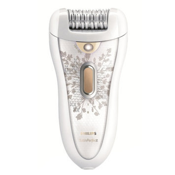 Philips Satin Perfect Deluxe Epilator HP6576/50