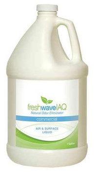 FRESHWAVE IAQ 555 Air and Surface Odor Eliminator,1 gal, RTU