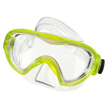 Speedo Junior Winward Swim Mask Yellow