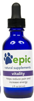 Vitality Epic Pet Health 2 fl oz Dropper