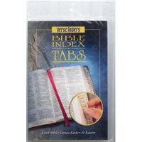 Bible Tab-Verse Finders Index Tabs