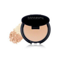 Manna Kadar Cosmetics The Dual Powder C2 Dual Powder - Matte