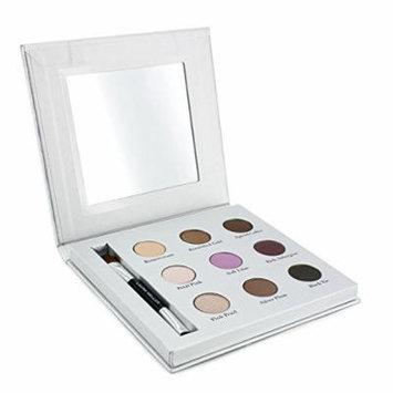 Laura Geller Eyewearables Baked Eyeshadow Palette 9 Shadows