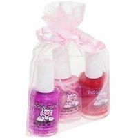 Piggy Paint Girls 3 Color Nail Polish Gift Set (Shake Things Up)