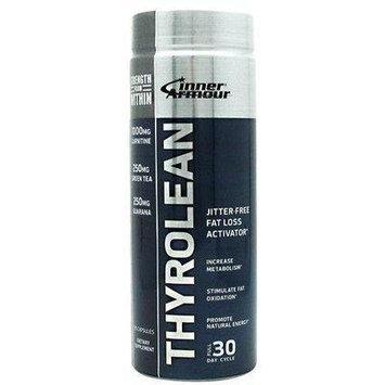 Inner Armour Blue - Thyrolean Fat Burner - 90 Capsules