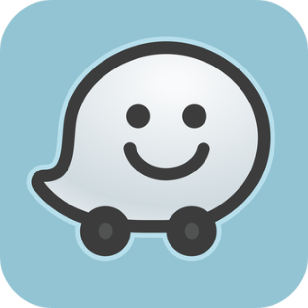 Waze Inc. Waze Social GPS, Maps & Traffic