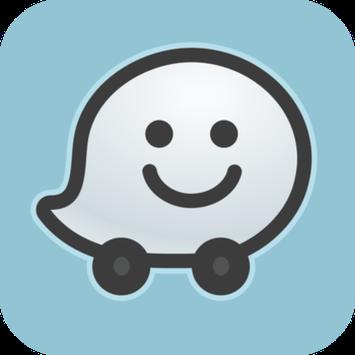 Waze Inc. Waze Social GPS, Maps & Traffic