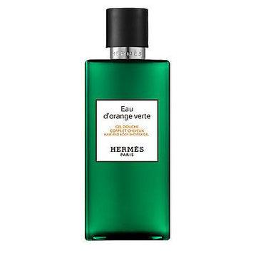 HERMÈS Eau d'orange verte Hair & Body Shower Gel/6.5 oz. - No Color