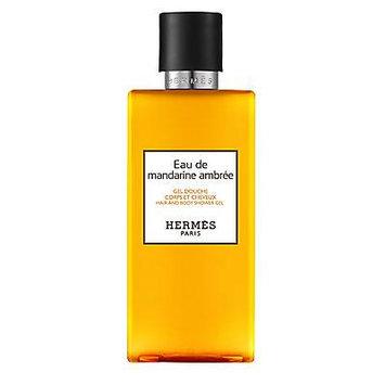 HERMÈS Eau de mandarine ambrée Hair & Body Shower Gel/6.5 oz. - No Color