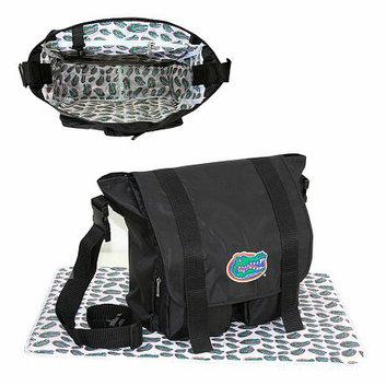 NCAA Florida Gators Diaper Bag