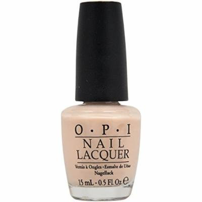 OPI Nail Lacquer, # NL H34 at First Sight, 0.5 Ounce