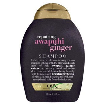 OGX® Awaphui Ginger Shampoo & Conditioner