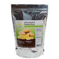 Legacy Premium Food Storage Legacy Hash Browns - Dehydrated Potato Shreds - Prepper Food Storage
