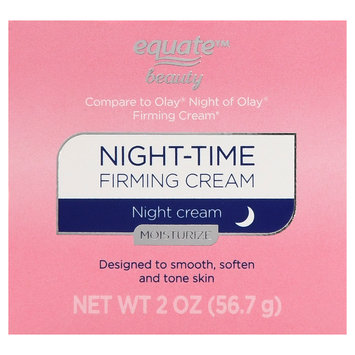 equate® Beauty Night-Time Firming Cream