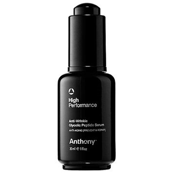 Anthony High Performance Anti-Wrinkle Glycolic Peptide Serum