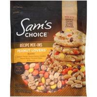 Wal-mart Stores, Inc. Sam's Choice Peanut Lovers' Blend Recipe Mix-Ins, 12 oz