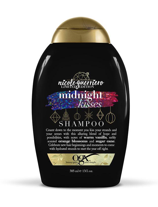 OGX Midnight Kisses Shampoo
