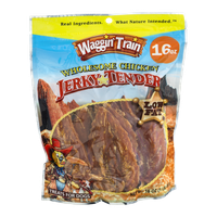 Waggin' Train Wholesome Chicken Jerky Tenders Treats for Dogs