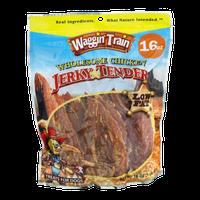 Waggin' Train Wholesome Chicken Jerky Tenders Treats for Dogs