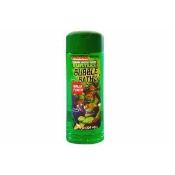 TMNT Teenage Mutant Ninja Turtles Bubble Bath
