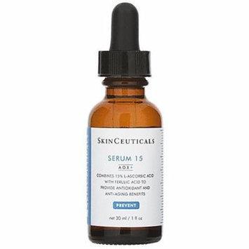 SkinCeuticals Serum 15 AOX+ 1 oz Bottle