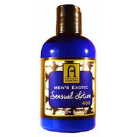 Get Your Mojo Back! Mens Exotic Sensual Aphrodisiac Body Massage Lotion 4oz Nature's Finds