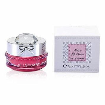 Jill Stuart Melty Lip Balm - # 01 Rose Pink 7g/0.24oz