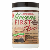 Greens First Wellness Shake Boost