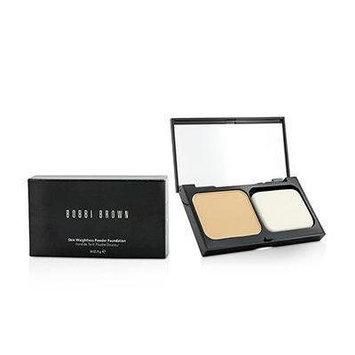 Bobbi Brown Skin Weightless Powder Foundation, shade=Warm Natural