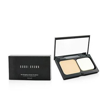 Bobbi Brown Skin Weightless Powder Foundation, shade=Warm Ivory
