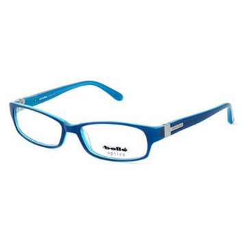 Bolle Optical Deauville in Ocean Blue Eyeglass Frame ; DEMO LENS (70295)