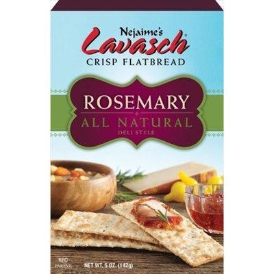 Nejaimes 10017 Rosemary Lavasch Deli Style Case of 12