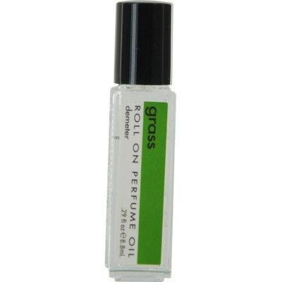 Demeter By Demeter Grass Roll On Perfume Oil .29 Oz (unisex)