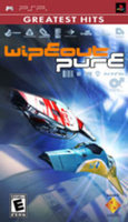 Sony Wipeout Pure