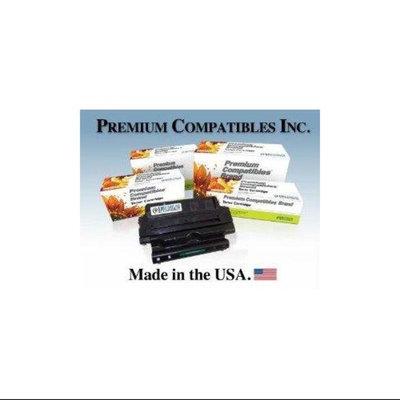 Premium Compatibles DR110CL-PCI BROTHER 9040 DR110CL BLK/COLOR DRUM UNIT