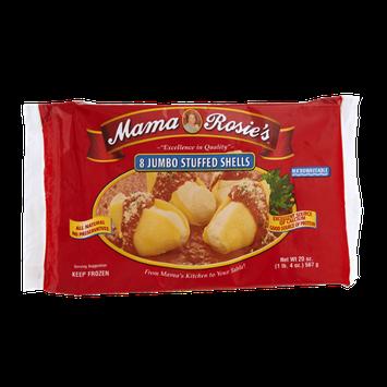 Mama Rosie's Jumbo Stuffed Shells - 8 CT