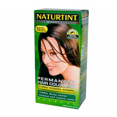 Naturtint Permanent Hair Color 5G Light Golden Chestnut 5.45 fl oz