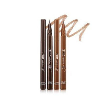 Etude House Tint My Brows Liquid Eyebrow #02. Natural Brown