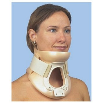 ITA-MED Extra Firm Philadelphia Tracheotomy Cervical Collar Adult, X Large, Beige, 1 ea