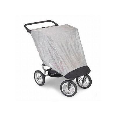 Baby Jogger Double Bug Canopy
