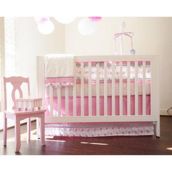 Pam Grace Creations Sassy Safari 10 piece Crib Set