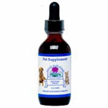 Rentone Drops Vet Ayush Herbs 2 oz Liquid
