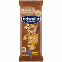 Odwalla® Chocolate Peanut Butter Protein Bar