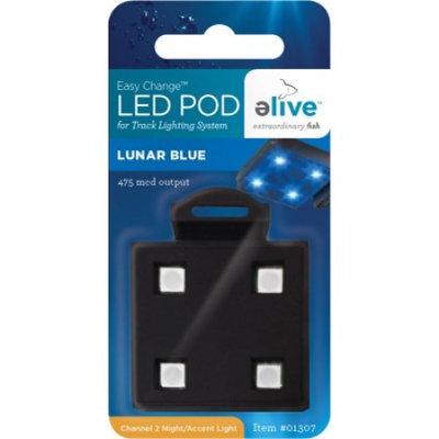 Elive Led Light Pod Lunar Blue 01307